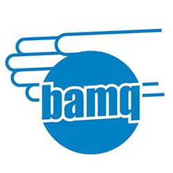 Logo BAMQ